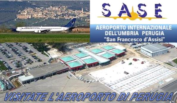Aeroporto San Francesco d\'Assisi