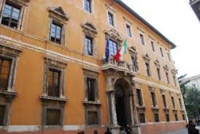 Nota Presidente Regione Umbria su vicenda politica-istituzionale della città di Terni