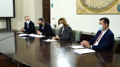 Agenzia Umbria Ricerche (Aur), presentato il programma di rilancio