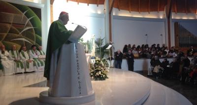 """Perugia: Celebrata la Giornata mondiale del malato. Bassetti: """"La vita va accolta, tutelata, amata, protetta, rispettata dal suo nascere fino al suo morire"""""""