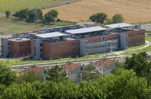 Ospedale Gubbio-Gualdo: massima tutela lavoratori e pazienti non Covid