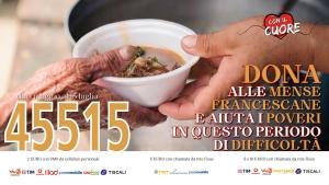 Maratona di solidarieta' dei frati del Sacro Convento: artisti insieme per sostenere chi si trova in difficolta'
