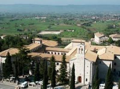 Serafico Assisi : inaugurata residenza per ragazzi e teatro