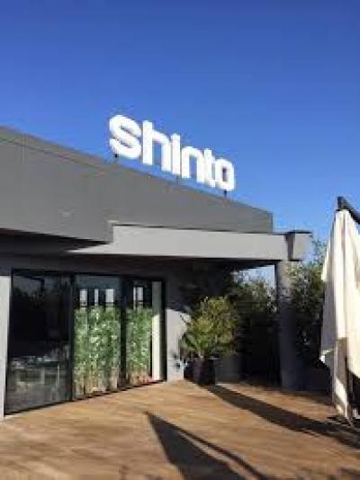 foto archivio marchio shinto