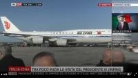 Italia - Cina. Mattarella: «Un'amicizia su solide fondamenta»