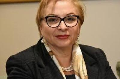 "Università, ""Adisu"";   Maria Trani da Commissario a Direttore Generale"