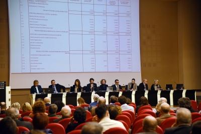 Commercialisti Perugia: consolidare collaborazione GDF e Istituti previdenziali