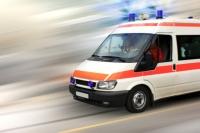 Ospedale Pantalla : potenziata postazione 118, due le ambulanze operative