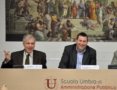 Formazione (on-line) a Maggio: a Villa Umbra il Procuratore Gen. Corte dei conti, Avoli, e i consiglieri di Stato Forlenza e Caponigro