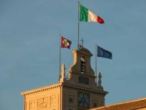 Mattarella: senso di responsabilita', creare collaborazione e convergenze