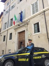 GDF Foligno scopre truffa danno Regione Umbria su Fondi UE
