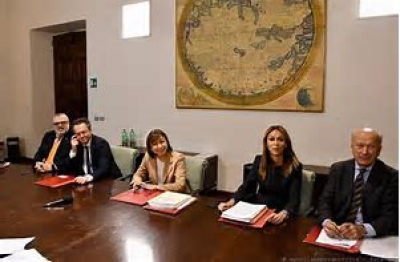 """Umbria: approvata da G.R. rimodulazione fondi destinati a studentato San Bevignate; Trani (Adisu): """"li useremo per interventi di riqualificazione"""""""