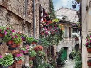 Notte Romantica nei Borghi piu' belli d'Italia: 12 i comuni in Umbria