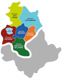Disturbi del comportamento alimentare (DCA): rete USL1 Umbria con piu' centri
