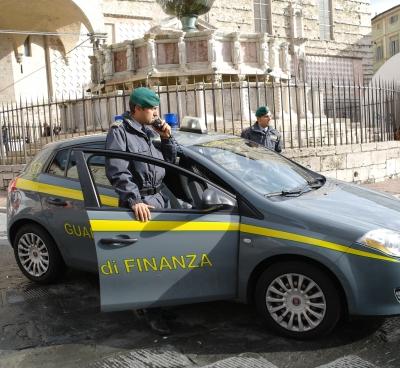 "Gdf Perugia: l'operazione ""Gluten free"" sventa truffa sanitaria da centinaia di migliaia di euro."