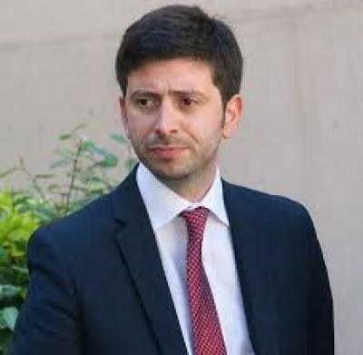 """Covid-19/Italia: Min. Speranza """"Rispettare ordinanze per non perdere controllo del contagio"""". Le aree delle regioni"""