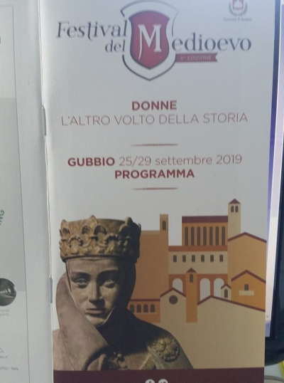 Bilancio Stirati su Festival del MedioEvo Gubbio: si prosegue nella linea tracciata