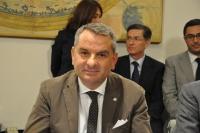 """""""La via di Francesco"""" tra le mete 2019 del """"The Telegraph"""";  """"soddisfazione"""" Paparelli"""