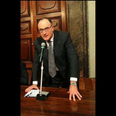 Giornalisti:  Pres.Umbria Roberto Conticelli agli iscritti - Auguri e buon 2019