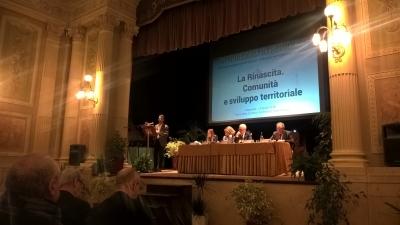 """Sisma: a Macerata oggi, domani a Camerino convengo su """"Sicurezza, prevenzione, rinascita"""". L'arte ferita."""