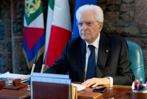 Messaggio di cordoglio del Presidente Mattarella al presidente Libanese Aoun