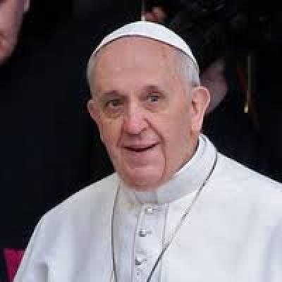 """""""Mediterraneo, frontiera di pace"""". Con Papa Francesco Cardinal Bassetti (CEI) a Bari nel febbraio 2020"""