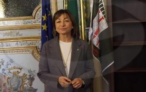 Presidente Tesei avvia programma visite ad aziende umbre, prima tappa oggi alla vetreria cooperativa piegarese