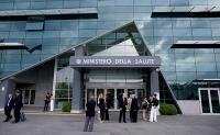 Sanità: Marini incontra Ministro Grillo, in definizione accordo di organizzazione