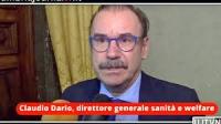 Coronavirus/Umbria: Dario, numeri contenuti. Chi rientra dal nord vada in isolamento fiduciario
