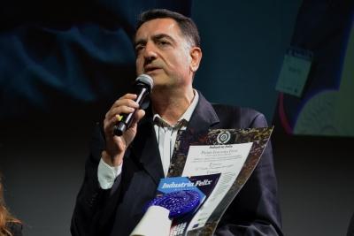 Premio Industria Felix 2020: Alta Onorificenza di Bilancio all'azienda umbra Nts Project