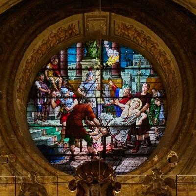 Perugia/Grosseto: Solennità di San Lorenzo, diacono e martire, titolare delle cattedrali perugina e grossetana