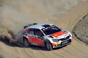Motori: 26-27 prova campionato Italiano Rally Terra a Cingoli; in gara il folignate Fanari
