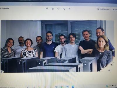 Ricerca farmaci: Istituto Telethon Dulbecco, INFN, Università di Trento e degli Studi di Perugia
