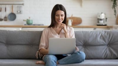 Tecnocasa: sempre piu' donne, singol e indipendenti,  acquistano casa