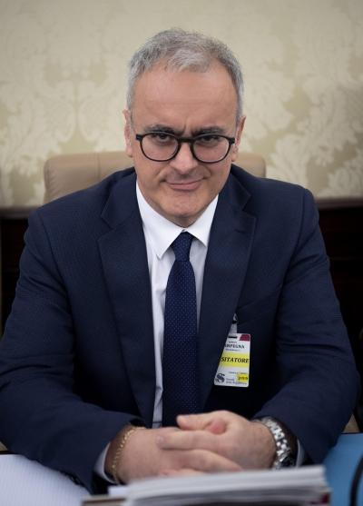 Nicola Zaccheo e' il nuovo Presidente dell'ENAC: ringraziamento a Vito Riggio