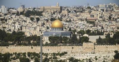 Pellegrinaggio in Terra Santa (Gerusalemme) da 19 al 24 Marzo 2018