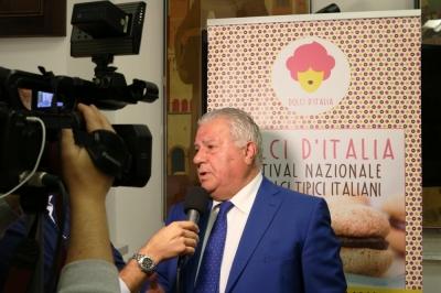 """Rinviata al 2021, edizione """"Dolci d'Italia"""" che si tiene a Spoleto"""