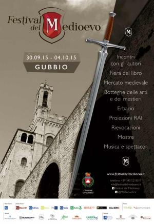 Gubbio: chiusura alla grande del Festival del Medioevo dedicato a Dante