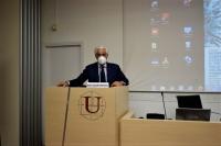 Coronavirus/Umbria: nuovo corso per dirigenti di struttura complessa e corsi su medicina di territorio