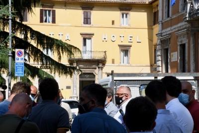 Vertenza Treofan, assessore Fioroni chiede ripristino delle corrette relazioni industriali
