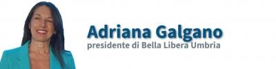 Corriere dell'Umbria: Pres. Galgano (BlU), si agisca per tutelare lavoro e diritto all'informazione