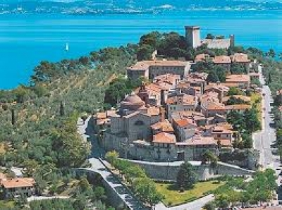Variante Castiglione del Lago al via: firma protocollo fra Regione Umbria, Provincia e Comune