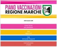 Vaccinazioni/Marche: cabina di regia; Saltamartini, in arrivo 210mila dosi ad aprile e 700mila a maggio-giugno