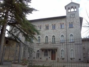Assisi: Anno Accademico 2020-2021 Istituti Teologico e Superiore di Scienze Religiose; conf.stampa il 25