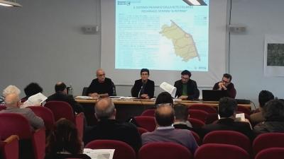 Rete ciclabile regione Marche: pubblicato il bando di gara per l'affidamento della progettazione definitiva esecutiva di 4 interventi.