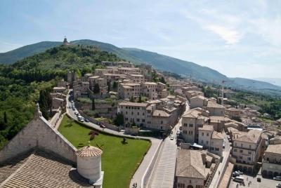 Formazione: ad Assisi corso per guide turistiche