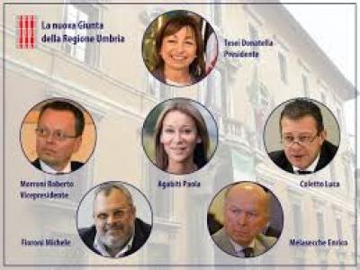 Giunta/Umbria approva programmazione e riparto del fondo nazionale per le politiche sociali