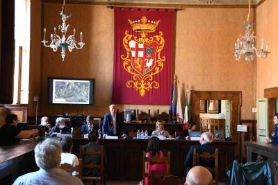 Orvieto: firmata convenzione fra regione e comune per 2/o stralcio complanare, dal 31 agosto nuovi collegamenti ferroviari