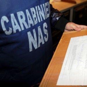 Coronavirus/Italia: Carabinieri Nas requisiscono materiale sanitario e ventilatori