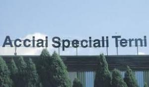 Acciai Terni passa al gruppo Arvedi; TK decide di cedere e azienda umbra torna in mano italiana